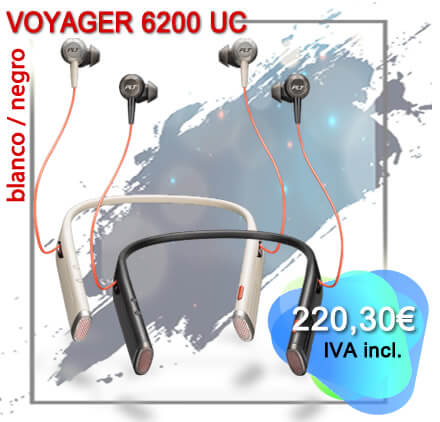 Voyager 6200 UC