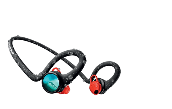 Back Beat Fit 2100 de Plantronics