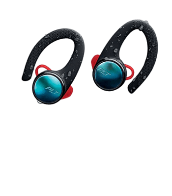 Back Beat Fit 3100 de Plantronics