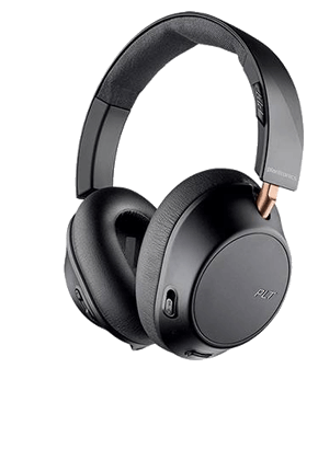 Back Beat Go 810 de Plantronics