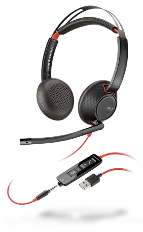 Blackwire 5220 de Plantronics