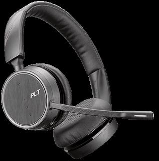 Auriculares Plantronics - Bluetooth, inalámbricos, con cable
