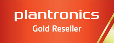 Plantronics Gold Reseller