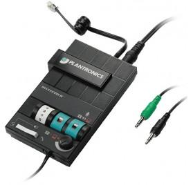 Plantronics MX 10 amplificador grabador