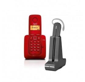 Telefono inalambrico + Inalambrico Plantronics