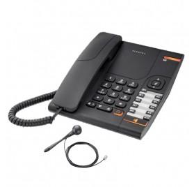 Telefono fijo Temporis 380 + casco Duoset