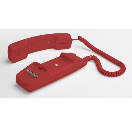 Interquartz 9826 NK rojo