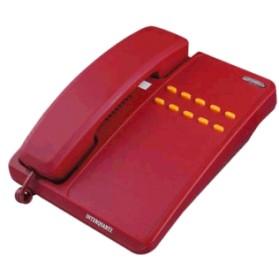 Interquartz 9281 PK rojo