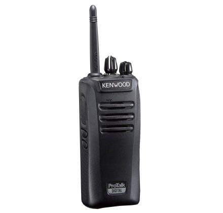 Walkie TK-3401D de uso libre digital PMR446 UHF