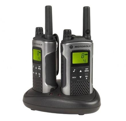 Walkie T80 UHF uso libre