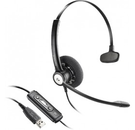 Plantronics Entera HW111N - USB