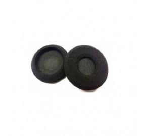 Almohadilla gomaespuma Plantronics auricular Encorepro HW510/HW520