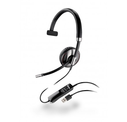 Plantronics Blackwire 710 (cable y bluetooth)