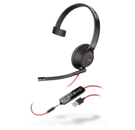 Blackwire C5210 USB
