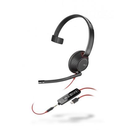 Blackwire C5210 USB-C