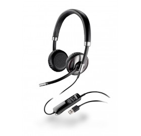 Plantronics Blackwire 720M  (cable y bluetooth)