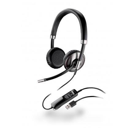 Plantronics Blackwire 720M  (cable y bluetooth)