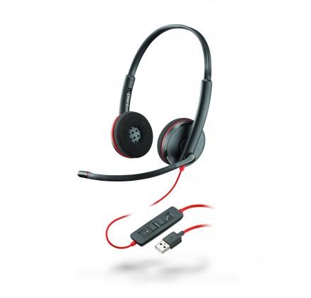 Blackwire C3220 USB
