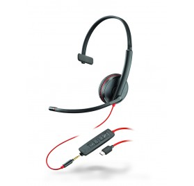 Blackwire C3215 USB-C