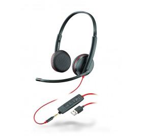 Blackwire C3225 USB