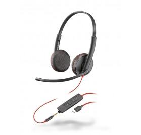 Blackwire C3225 USB-C