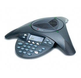 Polycom Sound Station 2 (con display)