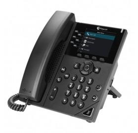 Plycom VVX350POE