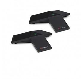 Kit micros expansion Polycom para las Trio