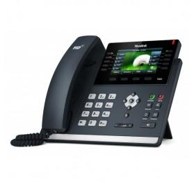Telefono IP Yealinkl T46S Poe