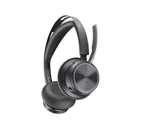 Auricular Inalambrico Voyager Focus 2 UC - USB A