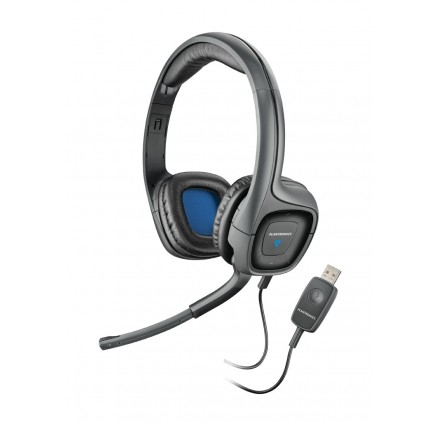 Plantronics Audio 655DSP/USB