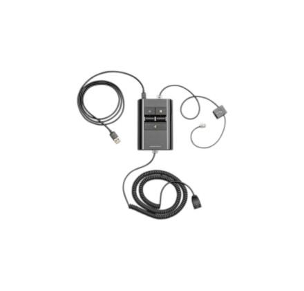 Conmutador MDA524 QD- USB A