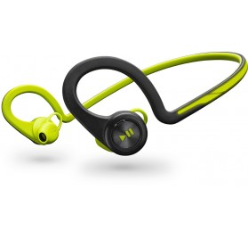 Plantronics BackBeat Fit verde