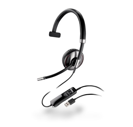 Plantronics Blackwire 710 M (cable y bluetooth)