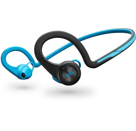Plantronics BACKBEAT FIT - AZUL