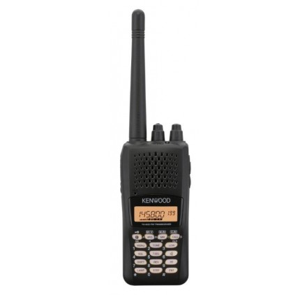 Walkie Kenwood TH-K20 de VHF analogico uso profesional de 144/146 Mhz